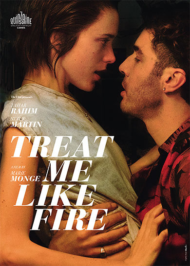 Treat Me Like Fire