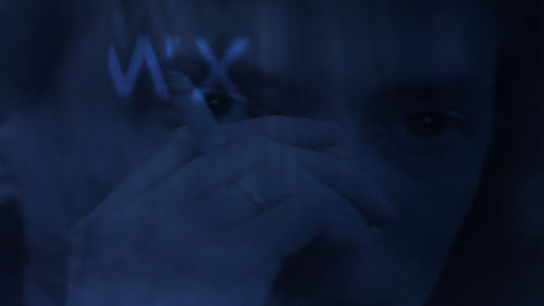 Mr. X: A Vision of Leos Carax