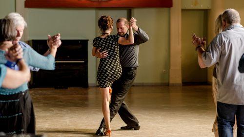 Tango Libre